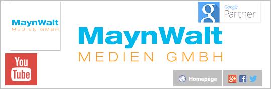 MaynWalt Medien auf Google+