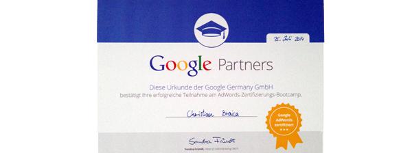 google-partner-braica