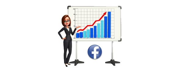 facebook-bericht